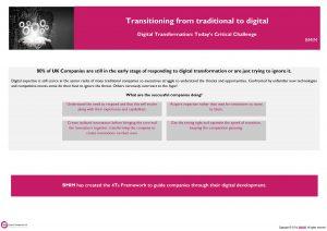4Ts Framework Promo Leaflet