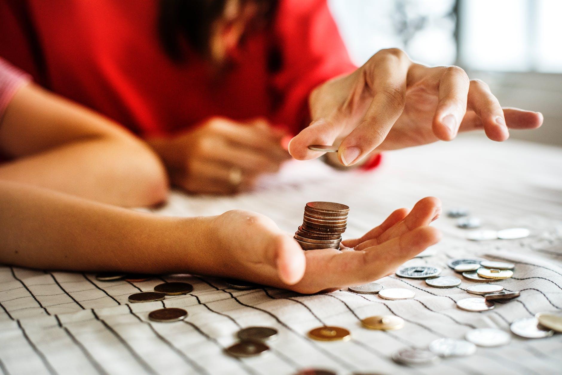 cash money shortage
